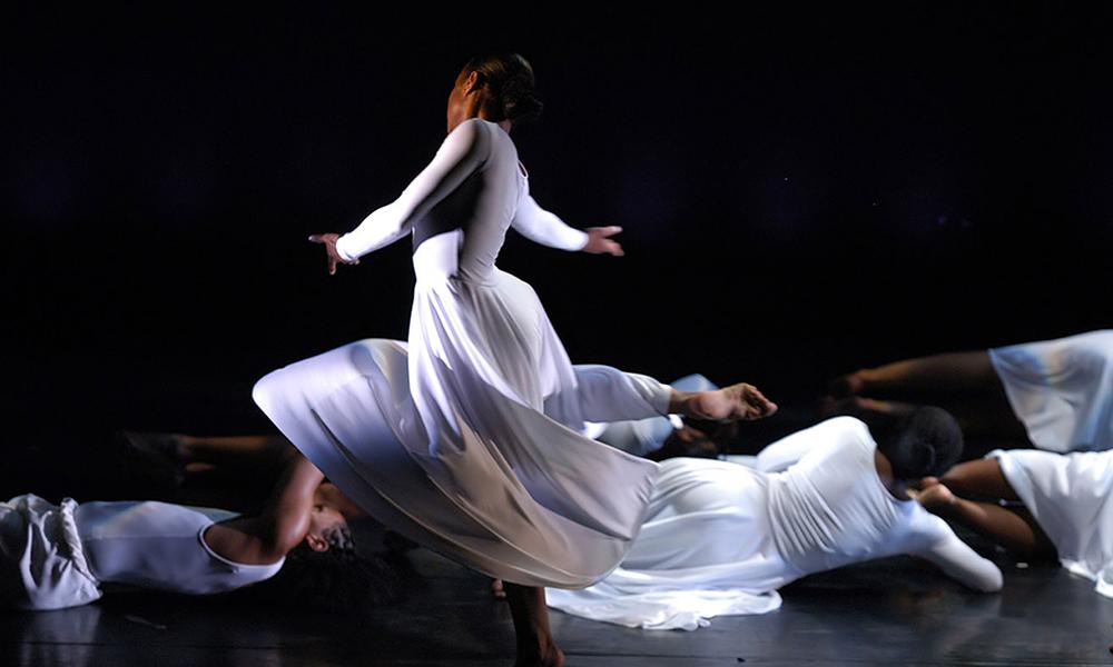 Dance & Fine Arts